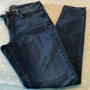 Target Universal Thread Jeans
